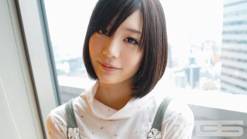 【エロ動画】【蔵出し】鈴村あいり、本格デビュー前のAV体験撮影のトップ画像