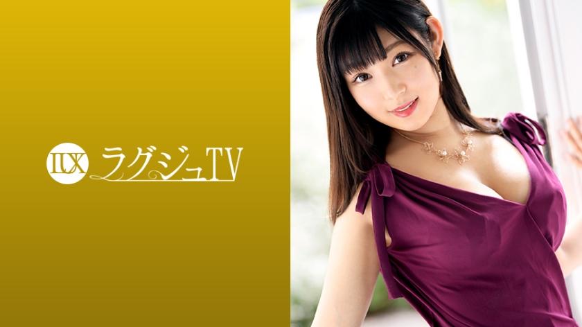 【エロ動画】ラグジュTV 1038のトップ画像