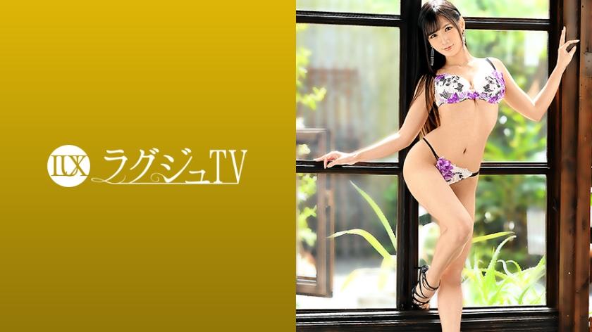 【エロ動画】ラグジュTV 1399 美意識が行き届いたスレンダースタイルと魅惑的な目元が印象的な美人社長秘書が登場!敏感……のトップ画像
