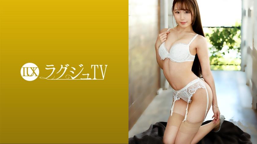 【エロ動画】ラグジュTV 1416 元アイドルのスレンダー美女が寂しさを埋めるため&人に見られたいという願望を叶えるため……のトップ画像
